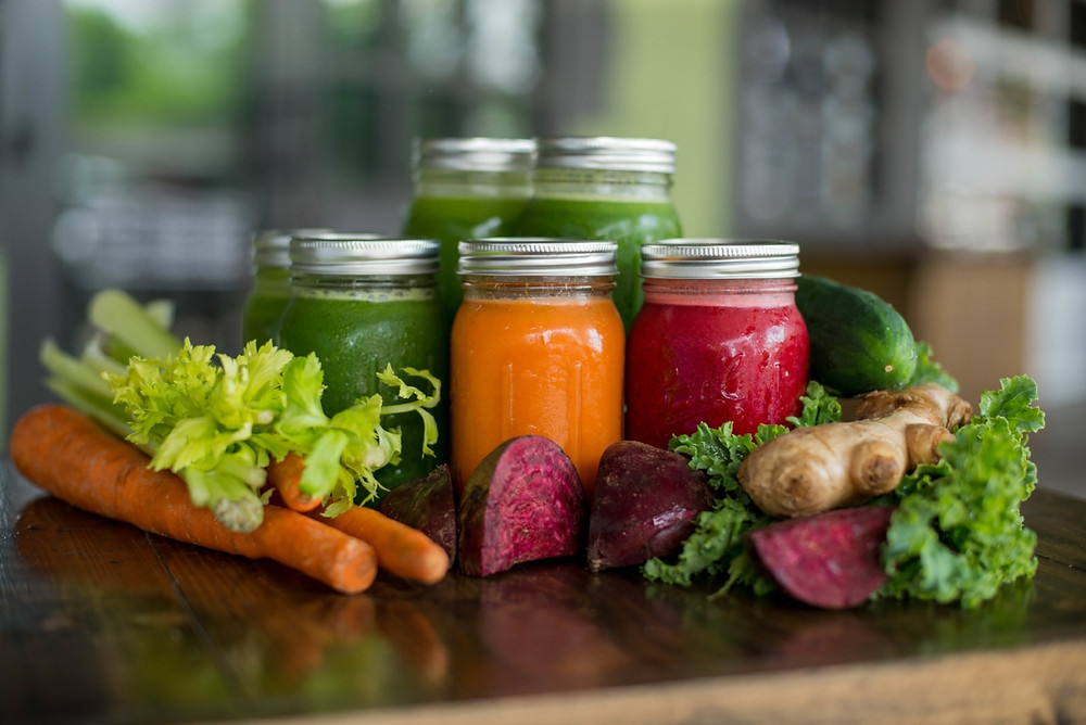 3 day detox and cleanse