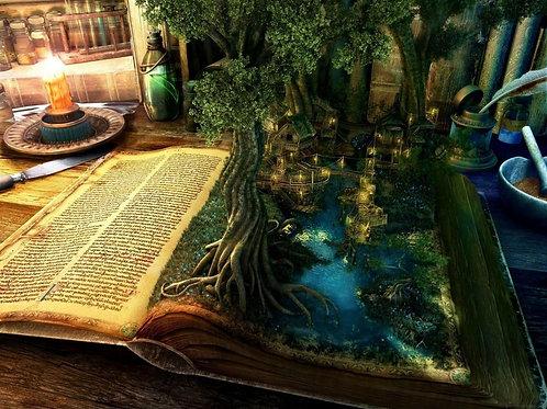 Spiritual Book Club ONLINE