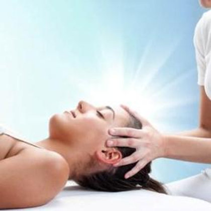 Reiki Package - Two Months (8 sessions)