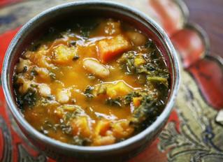 Heart Healthy Detox Vegetable Soup