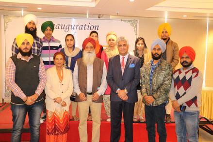 """15 Nov 2017 """"Sikh Media Center"""""""