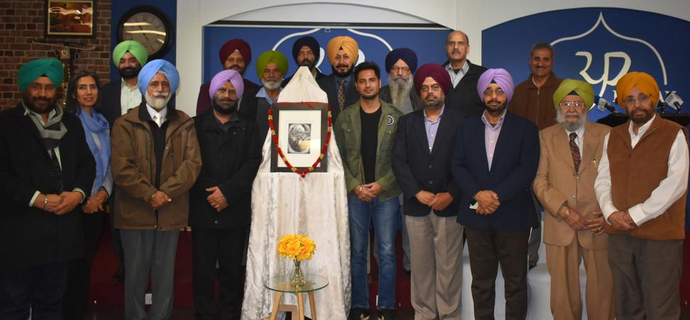 A tribute to Martyr Kartar Singh Sarabha