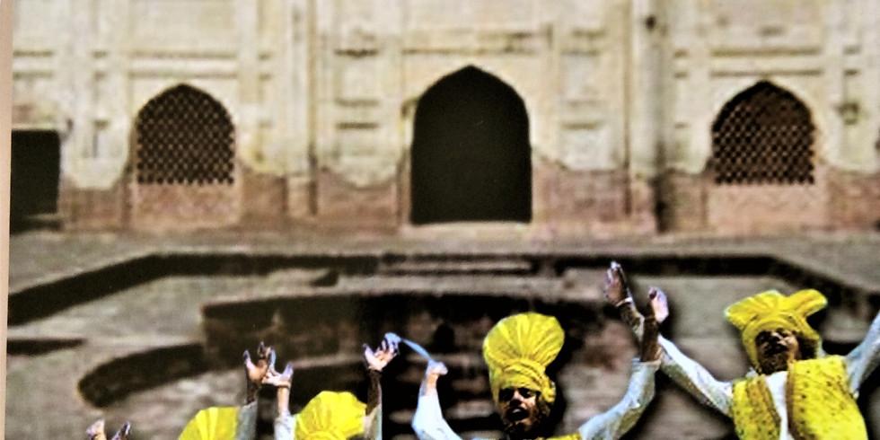 "Shingara Singh Sanghera's book ""ਨੂਰ ਮਹਿਲ ਦੇ ਅੱਡੇ""  release"