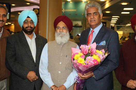 Punjabi Literary & Cultural Summit of North America 2017
