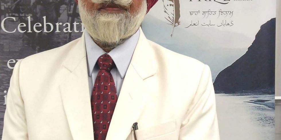 Ru-Ba-Ru with Nachhatar Singh Brar