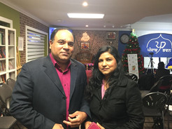 Mushaira By Canada Urdu Association