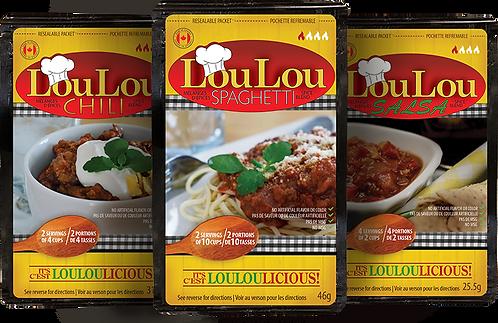 Lou Lou Collection | SAVE 10%