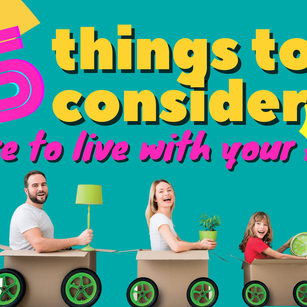 6 Things to Consider When Choosing Where to Live With Your Kids