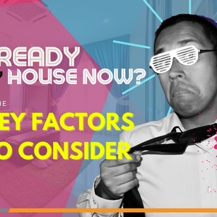 Am I Ready to Buy House?   7 Key Factors to Consider