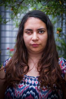 Natalia Aravena