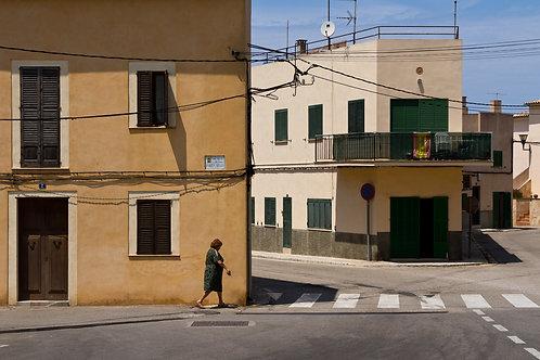 Las casas de Alcudia