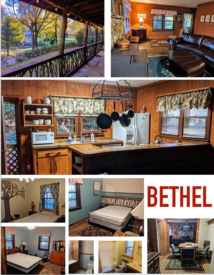 BETHEL INTERIOR
