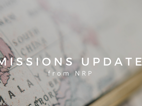 Mission Trip Planning Tips