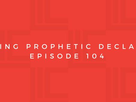 Leadership in Context: Discerning Prophetic Declarations