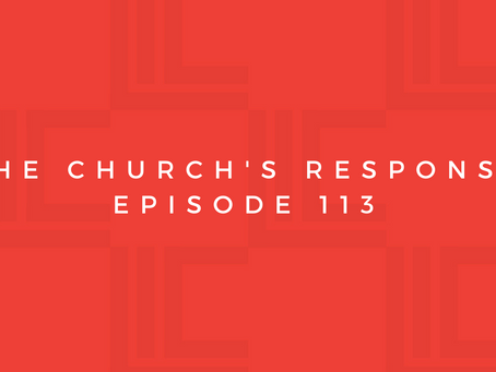Leadership in Context: The Church's Response