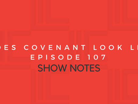 Leadership in Context Episode 107 Show Notes