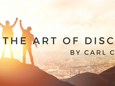 The Art of Discipleship