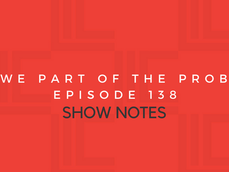Leadership in Context Episode 138 Show Notes