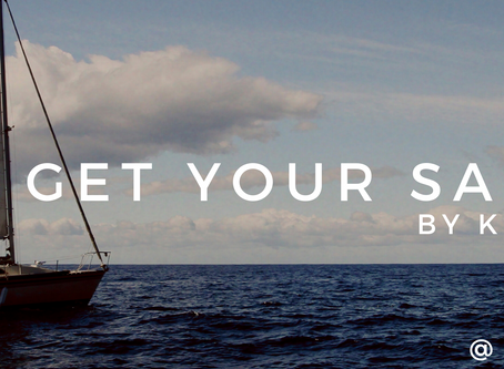 Get Your Sails Up