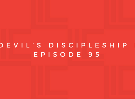 Leadership in Context: The Devil's Discipleship Plan