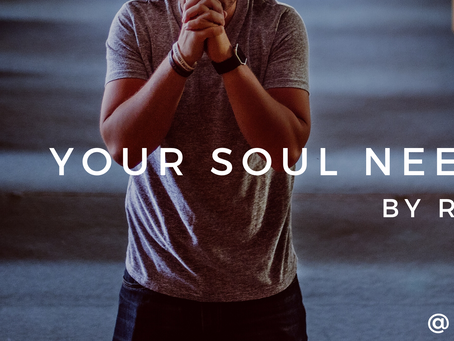 Your Soul Needs Care