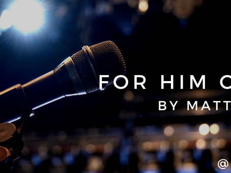 For Him Or Them?
