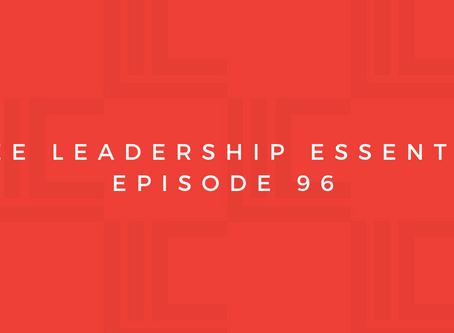 Leadership in Context: Three Leadership Essentials