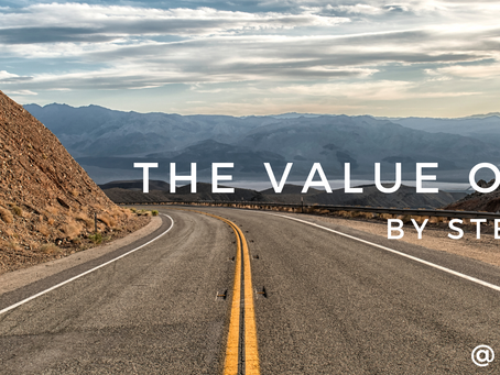 The Value of Vision