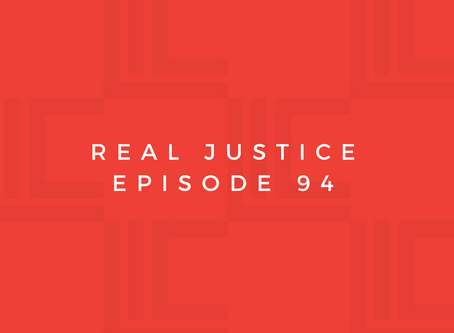 Leadership in Context: Real Justice