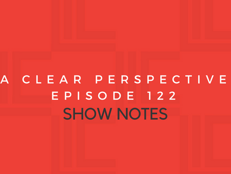 Leadership in Context Episode 122 Show Notes