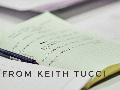 Culture, Color, and Conduct by Keith Tucci