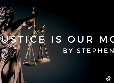 Social Justice is Our Movement
