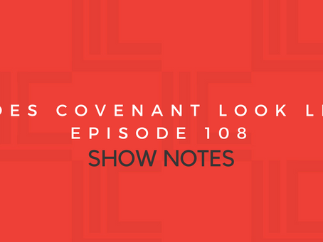 Leadership in Context Episode 108 Show Notes