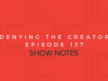 Leadership in Context Episode 137 Show Notes