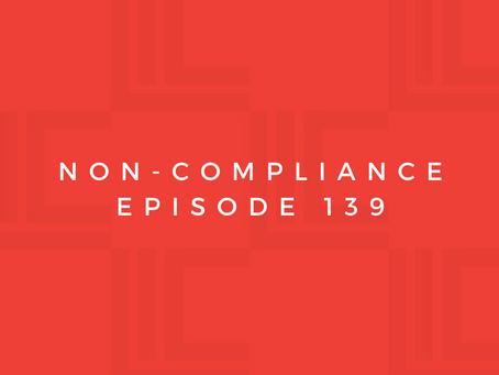 Leadership in Context: Non-Compliance