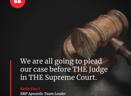 THE Supreme Court by Keith Tucci