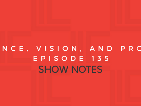 Leadership in Context Episode 135 Show Notes