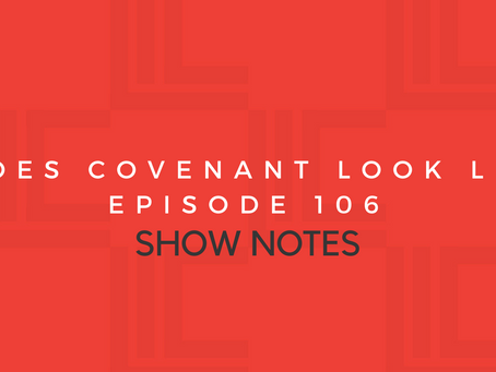 Leadership in Context Episode 106 Show Notes