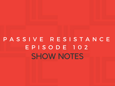 Leadership in Context Episode 102 Show Notes