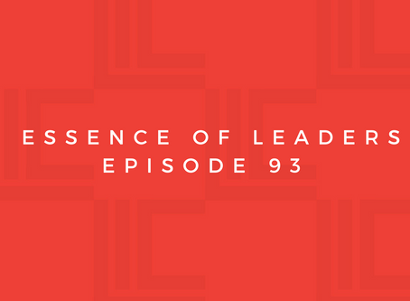 Leadership in Context: The Essence of Leadership