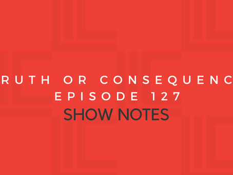 Leadership in Context Episode 127 Show Notes