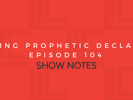 Leadership in Context Episode 104 Show Notes