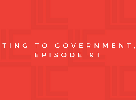 Leadership in Context: Relating to Government, pt3