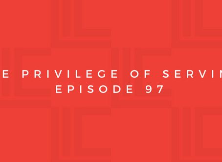 Leadership in Context: The Privilege of Serving