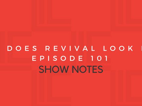Leadership in Context Episode 101 Show Notes