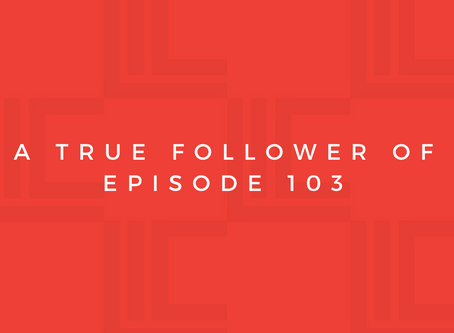 Leadership in Context: Being a True Follower of Jesus