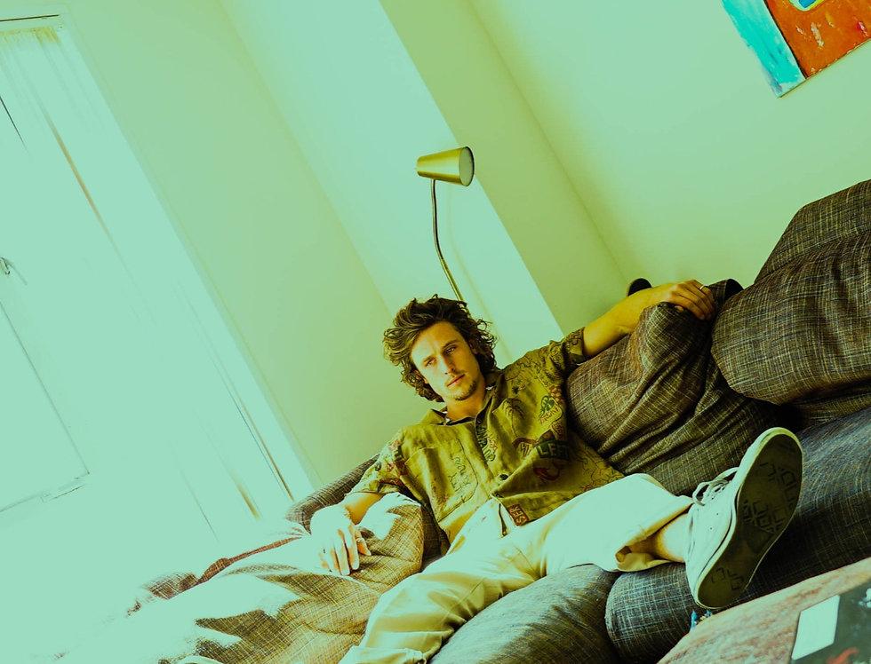 Relaxer Hazel Linen Shirt