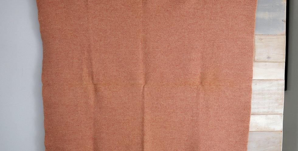 Franklin Camp Wool Blanket