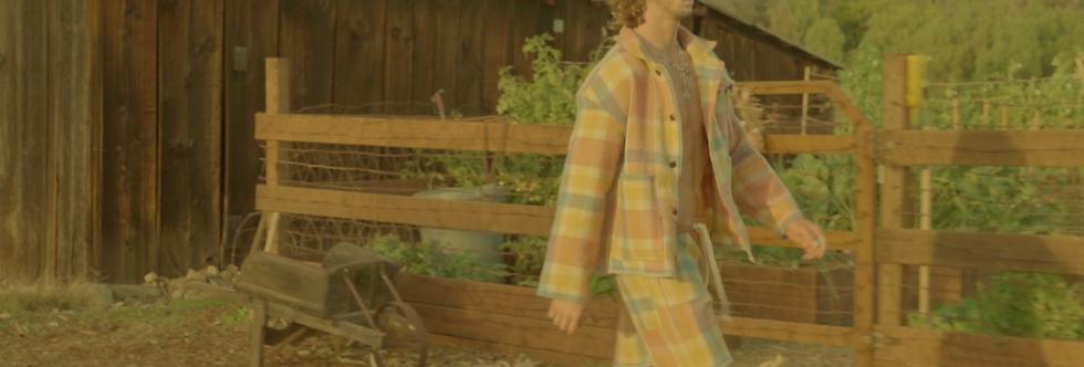 Maine Hunting Lodge Blanket Shorts (M/L)