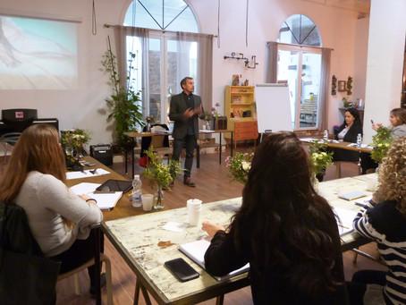 Curso para wedding planners en Barcelona
